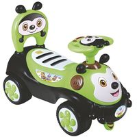 Baby Mix UR-7625 Green Bee
