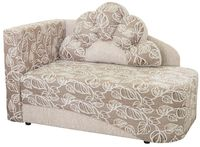 Мебель Сервис Iunior Capelica Flora Brown L