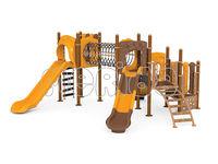 купить Игровой комплекс Doga 04 в Кишинёве