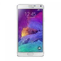 Samsung Galaxy Note 4 (N910), LTE 4G  White