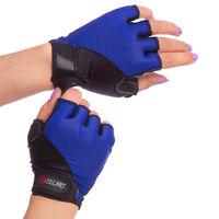 Перчатки для фитнеса XS Zelart BC-3787 (5399)
