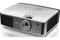 BENQ DLP FullHD Projector 2200Lum, белый
