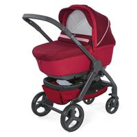 Chicco Duo Style&Go Red Passion