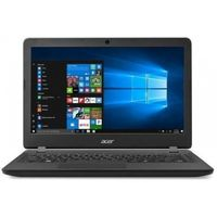 ACER Aspire ES1-533 Midnight Black