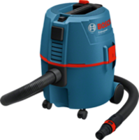 Промышленный пылесос Bosch GAS 20L SFC (060197B000)