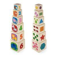 Viga кубики Кубики
