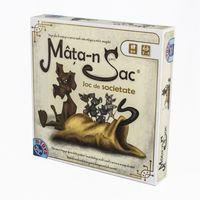 D-Toys Настольная игра Кот в мешке