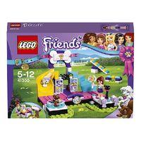 Lego Friends Выставка щенков Чемпионат