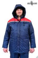 Куртка утепленная COMBI