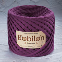 Bobilon Medium, Plum Pie