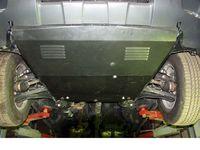 !         FordMaverick 2001 - 2004 ЗАЩИТА КАРТЕРА SHERIFF | Защита двигателя