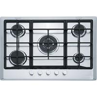 Газовая панель Franke Multi Cooking 700 FHM 705 4G TC XT C Inox Microdekor