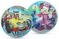 "Color Baby 48276 Мяч ""Mickey"" (23 см.) в асс."