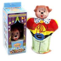 Кукла-перчатка Собачка арт.  KT13