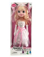 Кукла JU - 2201
