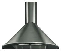 ARDO VA61INOX, 3 скорости, подсветка, 60см