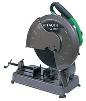 HITACHI CC14SF, зеленый