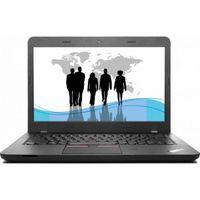 Lenovo ThinkPad E550, Black