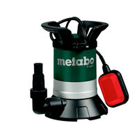 Садовый погружной насос Metabo TP 8000 S