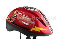 Stamp C893100S Шлем для велосипеда Тачки