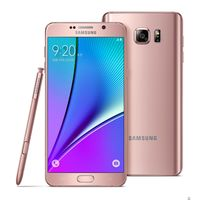 Samsung  Galaxy Note 5 Dual (N920CD) 32GB Pink Gold