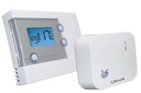Термостат недельный беспроводной Salus RT-500 RF
