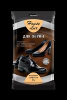 купить HL1 Влажные салфетки для обуви 15шт 487350 в Кишинёве