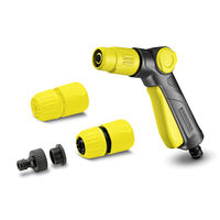Распылитель Karcher Connector Set + Pistol (2.645-289.0)