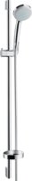 Croma 100 Set Duș manual Vario cu bară 90 cm
