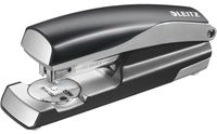 Leitz Степлер LEITZ Style 5562 24/6/30 черный
