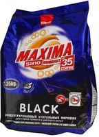 Sano Maxima Black Стиральный порошок (1,25 кг) 426735