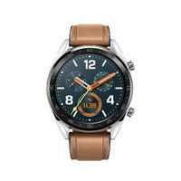 Смарт-часы Huawei Watch GT Classic Leather Strap, 46mm