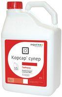 Корсар Супер - гербицид для защиты посевов бобовых культур  - Август