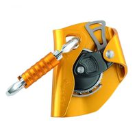 Blocator mobil Petzl ASAP, yellow, B71AAA