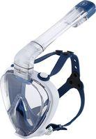 Aqualung Smart Snorkel White/Blue L (SC243115)
