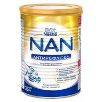 Nestle Nan Антирефлюкс 400г