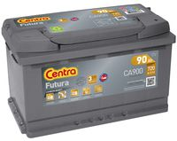 Centra Futura CA900