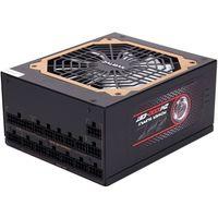 "PSU ZALMAN ""ZM1000-EBT"", 1000W, ATX 2.31, 80 PLUS® Gold, Active PFC, Full Modular Cable System, 120mm Quiet Fan, Smart Fan Control, Extra Cooling System, +12V (83A), 20+4 Pin, 2xEPS(4+4Pin), 12xSATA, 6xPCI-E(6+2pin), 8x Periph., Black"