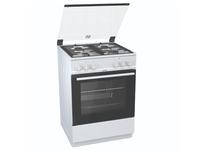 Gas cooker Gorenje K 6121 WF