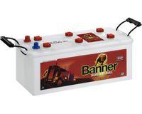 BANNER 140 Ah Buffalo Bull SHD