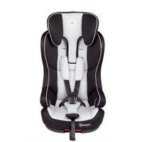 Автокресло с системой Isofix BabyGo Iso 9-36 кг Grey