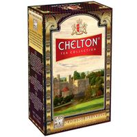 Ceai englez Chelton Scottish Breakfast 100g
