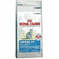 Royal Canin Indoor 27 - 0.400 кг
