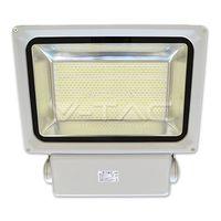 Прожектор LED V-TAC — 300W Classic PREMIUM Grey Body SMD — 4500K VT-47300