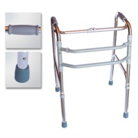 Cкладной ходунoк для взрослых Dr.Frei GM915L