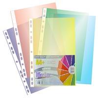 Файлы для документов OfficeLine, А4, 30мкм, цветные