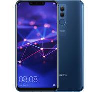 Huawei Mate 20 Lite 4+64gb Duos,Blue