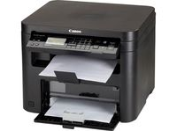 купить MFD Canon i-Sensys MF231, Mono Printer/Copier/Color Scanner, A4, 1200x1200 dpi, 23ppm, 128Mb, Scan 9600x9600dpi-24 bit, Paper Input (Standard) 250-sheet tray, USB 2.0, Max.15k pages per month, Cartridge 737 (2400 pages* 5%) в Кишинёве