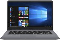 "Asus 15.6"" S510UF Grey (Core i5-8250U 8Gb 256Gb)"