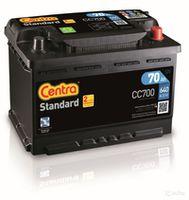 Centra Standard CC700